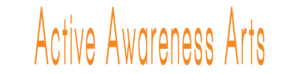 Active Awareness Arts header image